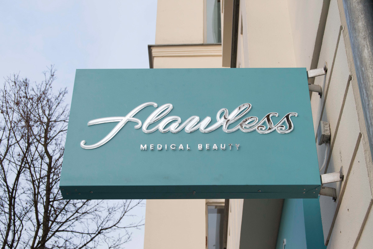 Flawless | Medical Beauty Institut im Herzen Berlins