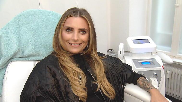 Sophia Thomalla: Lässt sie ihre Tattoos entfernen?
