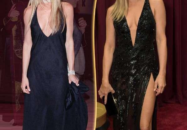 Jennifer Aniston: Zwischen diesen Fotos liegen 17 Jahre und 1,4 Mio. Euro